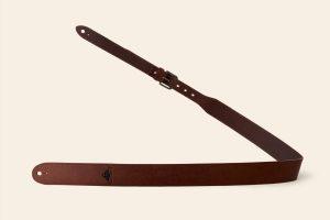 Handmade Leather Guitar Strap - Dart - Heistercamp