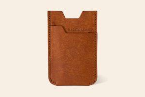 Slim Card wallets